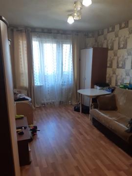 Продам 1 комн. квартиру в г. Пушкино ул. Московский пр-кт 39