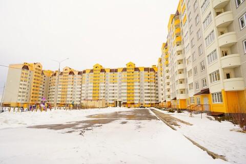 1к квартира, ул.Ильюшина, д.20, 49.3 м2