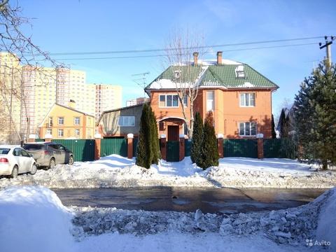 Дом 430 м на участке 10 сот.