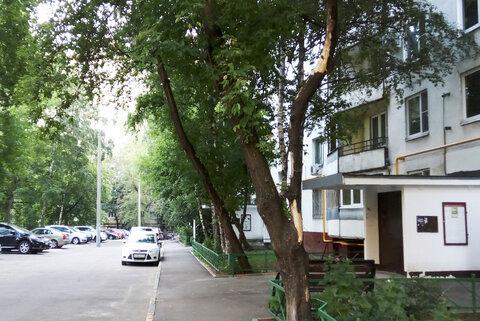 Трехкомнатная квартира в ЦАО Таганский р-он