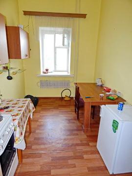 1-комнатная квартира на улице Крюкова