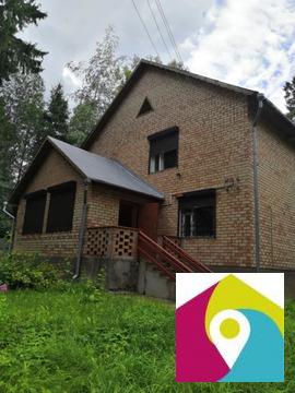 Продается дом, Московская обл, Абрамцево с, Суворова ул, 125м2, 13 сот