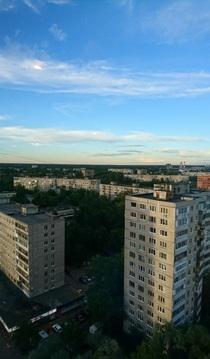 2 комнатная квартира 76.8 кв.м. в г.Жуковский, ул.Солнечная д.8