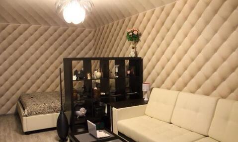 Москва, 1-но комнатная квартира, ул. Софьи Ковалевской д.2 к1, 6190000 руб.