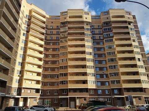 "2-комнатная квартира, 52 кв.м., в ЖК ""Новое Пушкино"""