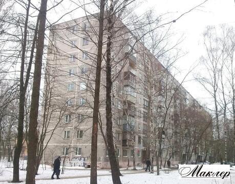 2 ком. квартира, ул. Победы, д. 6, к.4, Электросталь, Московская обл.