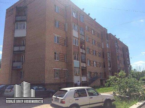 1к. квартира, п. Деденево, ул. Московская д.3б (Дмитровский район)