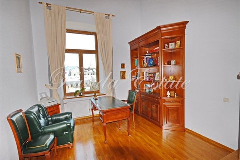 Москва, 3-х комнатная квартира, Чистопрудный б-р. д.2, 45000000 руб.