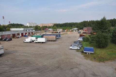 Земельный участок 1 Га промышленного назначения