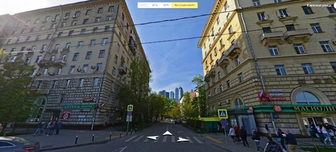 Офисное здание 973 м2 у метро Студенческая Киевская 20а