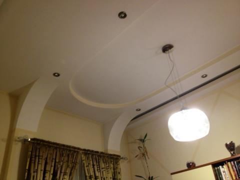 2-к кв с потолками 4 метра!