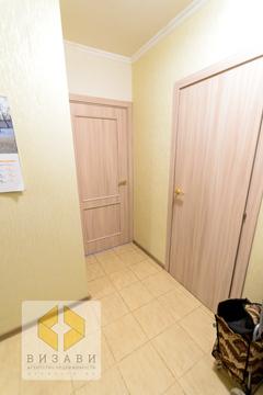 1к квартира 38 кв.м. Звенигород, ул. Спортивная 16