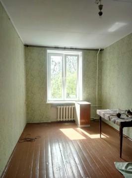 Продается 4-комнатная квартира г. Жуковский, ул. Жуковского, д.18