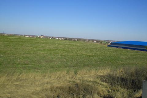 Пром. участок 72 сотки по Симферопольскому шоссе в 48 км от МКАД