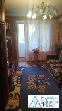 Сдается 2-комнатная квартира в Томилино