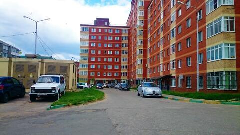 """1-комнатная квартира, 53 кв.м., в ЖК """"Победа"""" г. Волоколамск"""