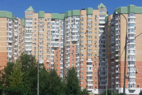 Продаю 3 к/к в престижном районе Москвы - Проспект Вернадского, ЗАО