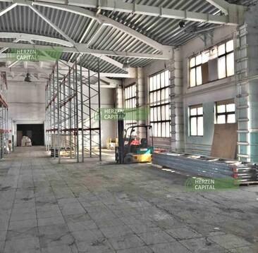 Аренда производственного помещения, Мосрентген, Мосрентген с. п, ., 6500 руб.