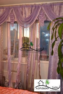 Продается 2-комнатная квартира в Зеленограде, отл состоян, корп. 1824