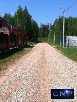 Продается земля под мини Хуторок 40 км от Москвы