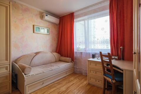 Квартира на Братиславской