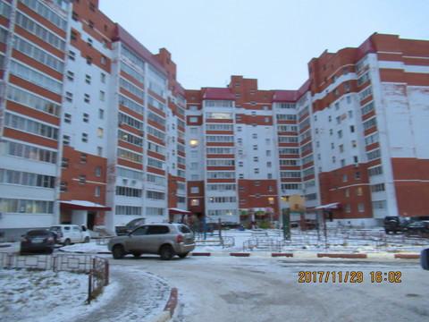"""1-комнатная квартира, 39 кв.м., в ЖК """"Подмосковные вечера"""""""