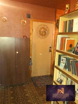 Продам 2-к квартиру новой планировки, Войкова 34а, 2,9млн