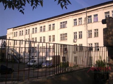 Офисное здание, м. Авиамоторная