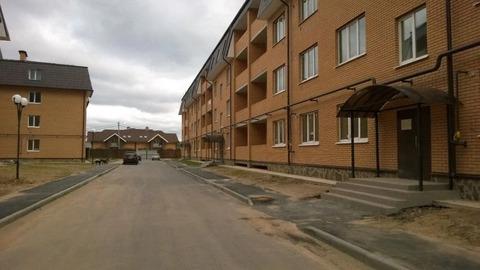 1-к квартира, д. Оболдино, ул. Радужная, д. 21