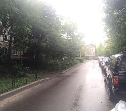 1-ка в центре Подольска