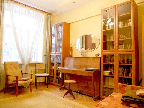 Продаем трехкомнатную квартиру на Первомайской. Мебель. Техника