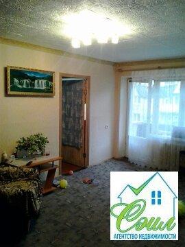 2-х комнатная квартира в Чеховском районе