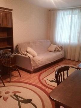 Уютная квартира в ич