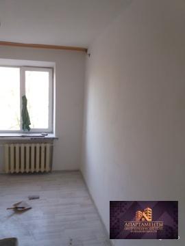 Продам 2-к квартиру, с разд комн. Серпухов, Пограничная д.9, 2 млн.