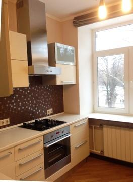Отличная 2-хкомн. квартира в центре Жуковского!