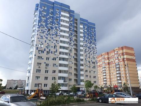 2-комнатная квартира, 58 кв.м., в ЖК «Лукино-Варино»