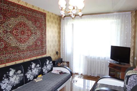 Продается 2-комнатая квартира в г. Ивантеевка