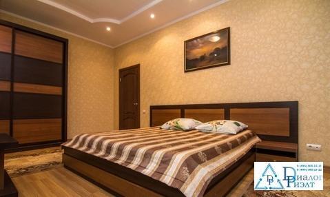 Сдается 1-комнатная квартира в Москве, район Некрасовка