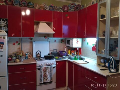 Звенигород, 1-но комнатная квартира, ул. Маяковского д.37, 3700000 руб.