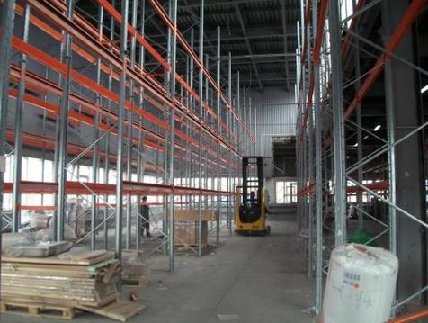 Теплый склад 2500 кв.м., 6500 руб.