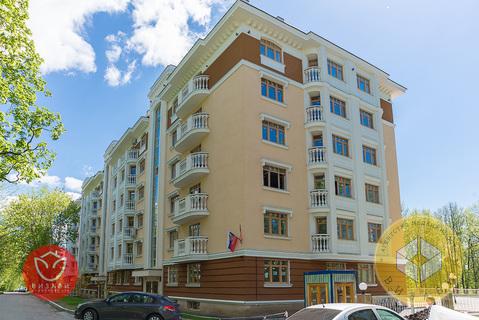 Звенигород, 2-х комнатная квартира, ул. Чехова д.5а, 5985000 руб.