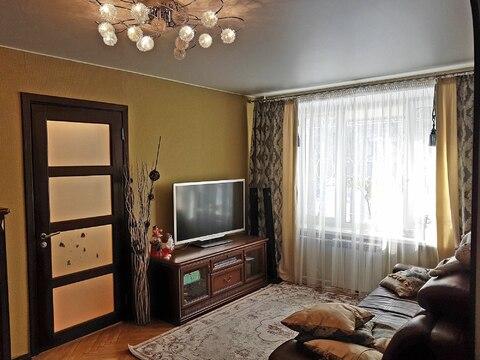 Продажа 2-комн. квартиры в Перово