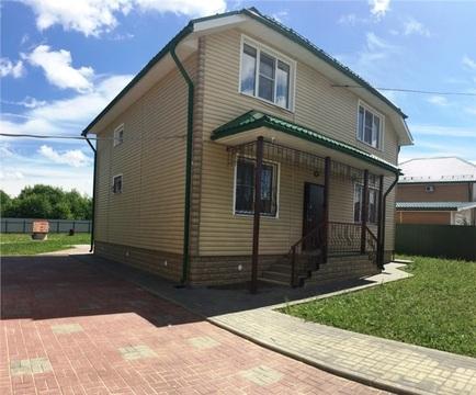 Дом в районе Ситне-Щелканово (ном. объекта: 2721)