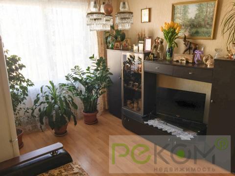 Москва, 3-х комнатная квартира, ул. Кулакова д.21, 10600000 руб.