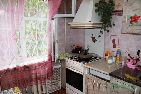 Двухкомнатная квартира в г. Ивантеевка