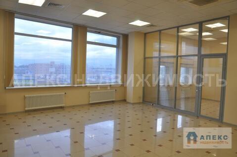 Продажа помещения пл. 314 м2 под офис, м. Строгино в бизнес-центре .