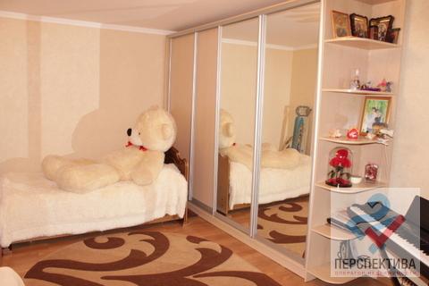 Продается 1-комнатная квартира общей площадью 37 кв.м.