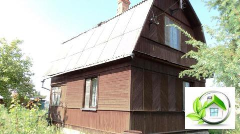 Бревенчатый дом с отдельной баней, д. Павлищево.