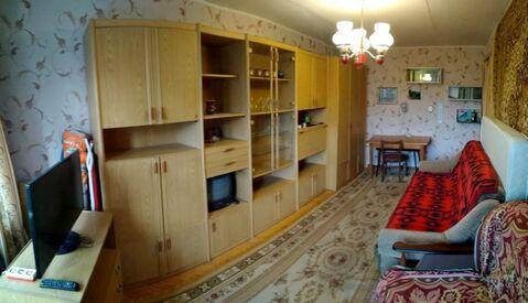 1-к квартира, пос. Биокомбината 30