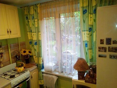 Продажа 2-х комнатной квартиры в Свиблово